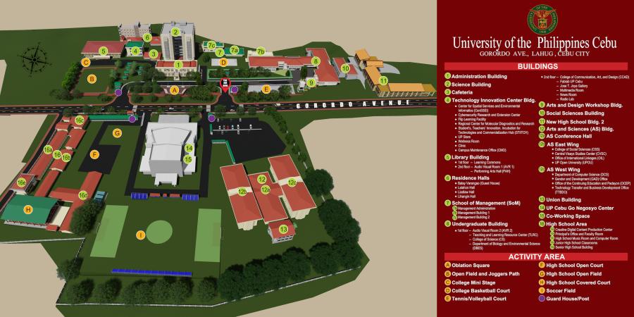 UPCebu-Campus